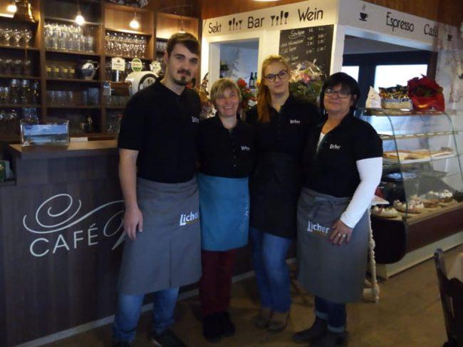 Café Windrose