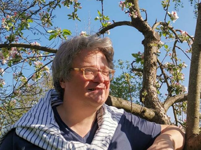 Landschaftsobstbau — Obstbaumpflege