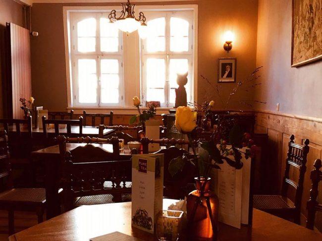 Literaturcafé Alte Apotheke