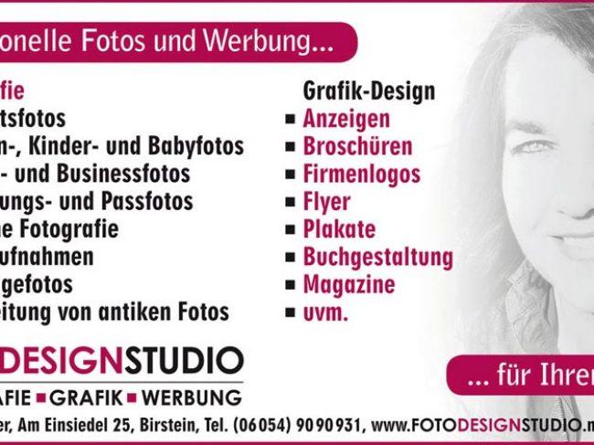 Fotodesignstudio Antina Walther