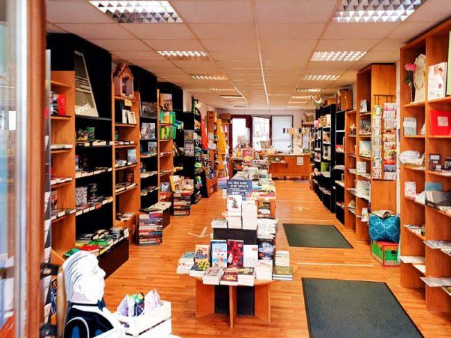 Buchhandlung DasBuch